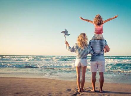 Offerta Settimana di Pasqua al Mare