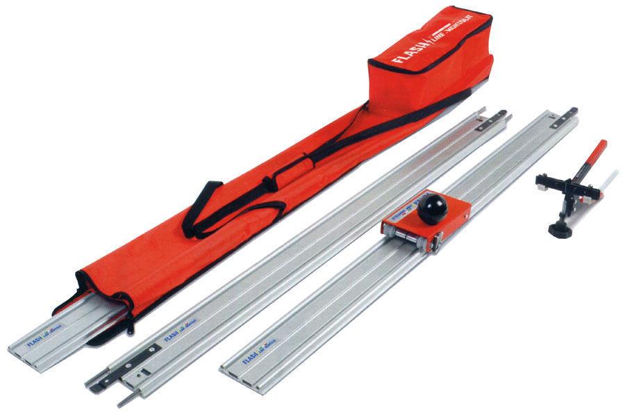 Taglia piastrelle montolit flash line per grandi formati fino a cm