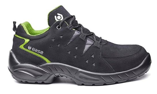 Scarpa Bassa Antinfortunistica S1P SRC Base Protection mod