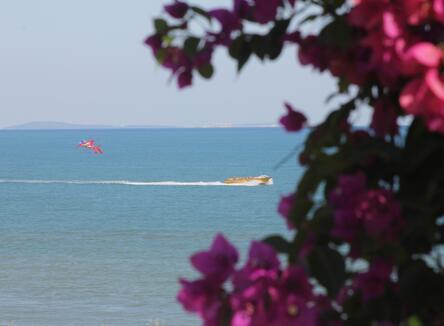 Il tuo angolo di paradiso direttamente sul mare