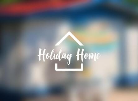 Special Holiday Home 2 Zimmer