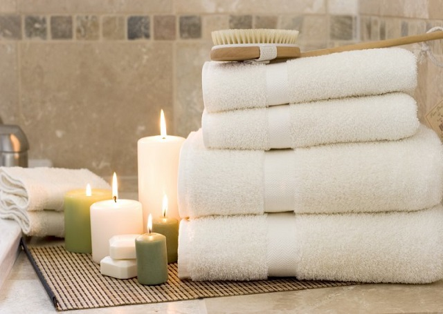 Biancheria da bagno online grandi firme per arredare il tuo bagno