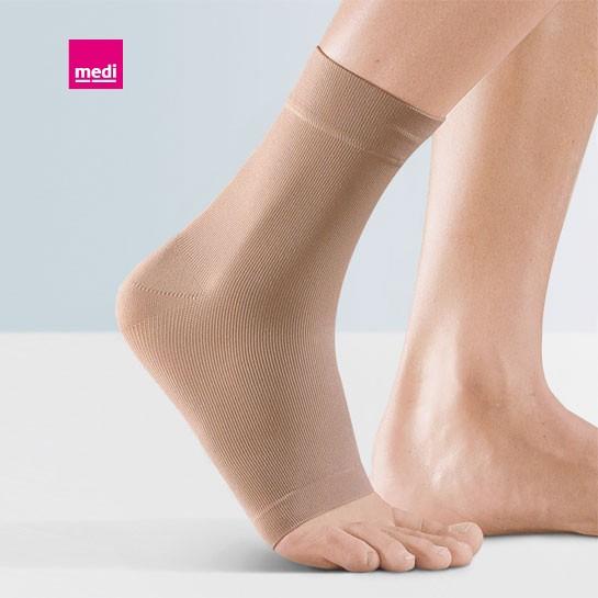 miglior fornitore in uso durevole tecniche moderne Cavigliera poliestensiva M 501 cavigliera elastica