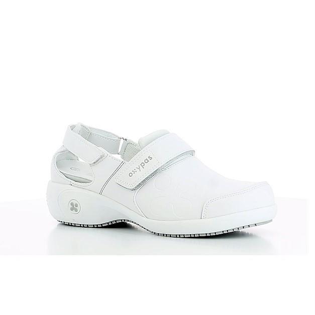 OXYPAS WOMEN'S PROFESSIONAL ... FOOTWEAR ULTRALIGHT SALMA Weiß ... PROFESSIONAL 8c9cb6