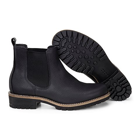 ecco ladies ankle boots