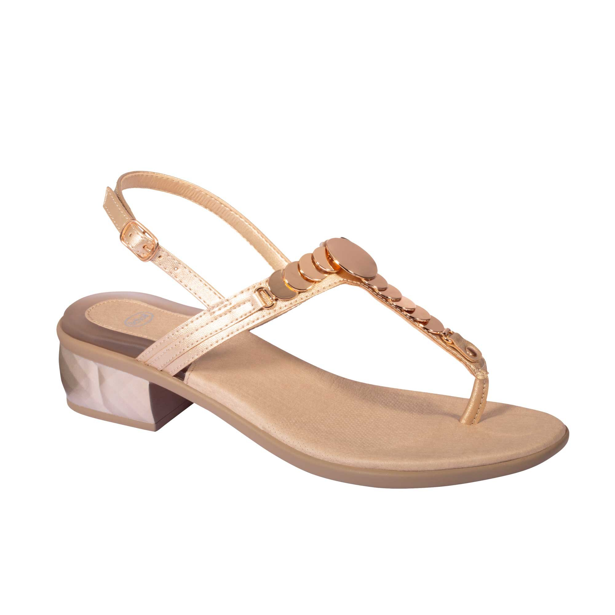 Platinum Synacc Thongue Sandals Chrysilla Women's Scholl sxBtdQChr