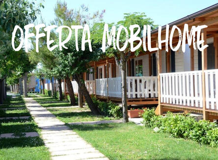 SPECIALE MOBILHOME!