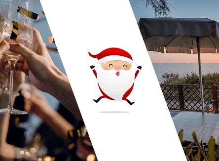 Natale e Capodanno al 15% di sconto