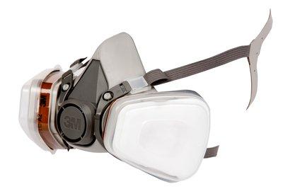 filtri maschera 3m ffp3