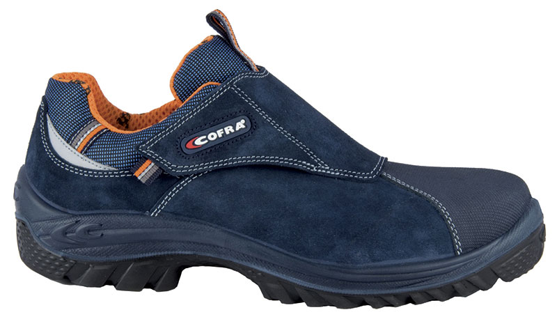 lowest price 4475d 7d967 Scarpe Antinfortunistiche Cofra Perugia S3