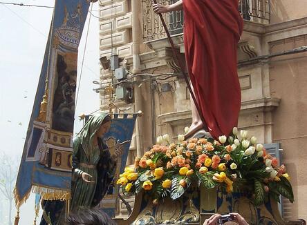 La settimana della Passione in Sicilia con Pernotto in Glamping € 299,00