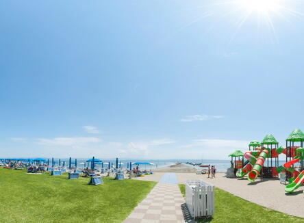 Offerta estate 2019 - Villaggio Turistico Europa - Grado