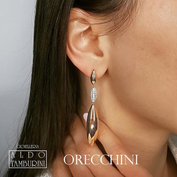 gioielleriatamburini it orecchini-c28335 007