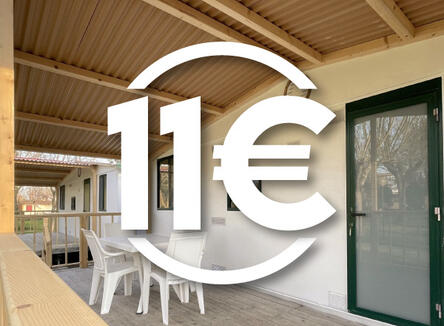 Offerta Giugno casa mobile GreenHouse