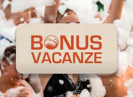Hai già usato il tuo Bonus Vacanze?
