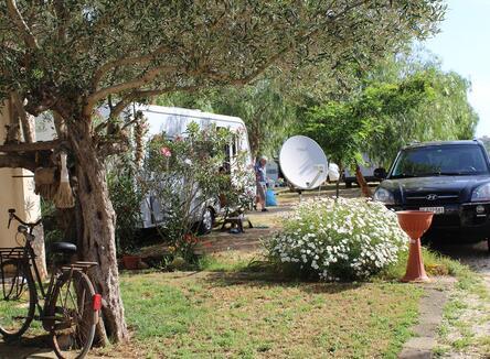 Soggiorno di 14 notti - Pacchetto Piazzola Standard Tenda/Caravan